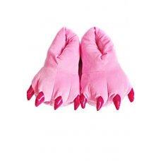 Тапочки для кигуруми Нежно-Розовые