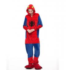 Кигуруми Spider Man