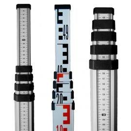 Рейки измерительные