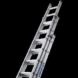 Лестницы составные