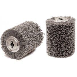 Щетки для брашировальных машин
