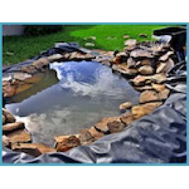Пленка для пруда и водоема (17)