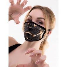 """маска Bona Fide: Mask """"QuantumCat"""""""