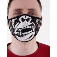 "маска Bona Fide: Mask ""Gorilla"""