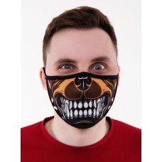 """маска Bona Fide: Mask """"Buldog"""""""