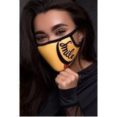 """маска Bona Fide: Mask """"Smile"""""""