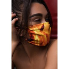 "маска Bona Fide: Defend Mask ""Road to Hell"""