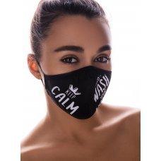 "маска Bona Fide: Mask BF ""Keep Calm"""