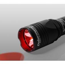 Armytek Dobermann (красный свет)